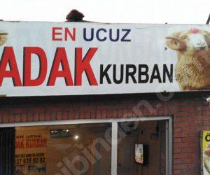 İçerenköy Adak Fiyatları